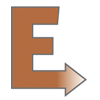 Direct Edje logo icon
