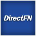Direct Fn logo icon