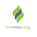 Direct Heating Supplies logo icon