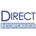 Direct Incorporation logo icon