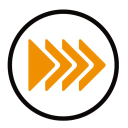 Direction First logo icon