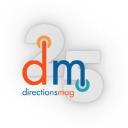 Directions Magazine logo icon
