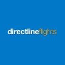 Directline Flights logo icon