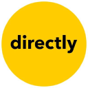 Directly logo icon