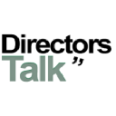 Directors Talk logo icon