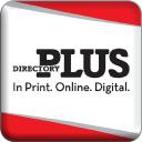 Directory Plus logo icon