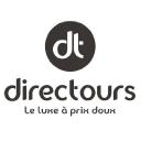 Directours logo icon