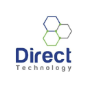 Direct Technology logo icon