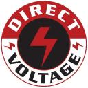 Direct Voltage logo icon