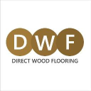 Direct Wood Flooring logo icon