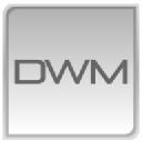 Direct Works Media logo icon