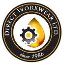 Direct Workwear logo icon