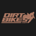 Dirtbikes logo icon
