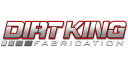 Dirt King Fabrication logo icon
