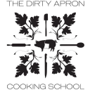 Dirty Apron logo icon