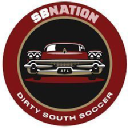 Dirty South Soccer logo icon