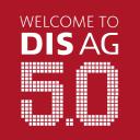 Dis Ag logo icon