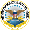 Defense Information Systems Agency logo icon