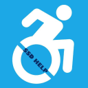 Disability Zone logo icon