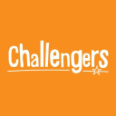 Disability Challengers logo icon