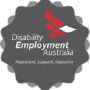 Friends Of Disability Employment Australia logo icon