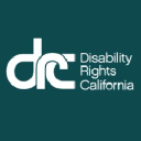 Disability Rights California logo icon