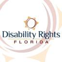 Disability Rights Florida logo icon