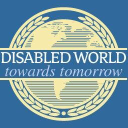 Disabled World logo icon