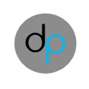 Disabled Person logo icon
