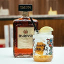 Disaronno Uk logo icon