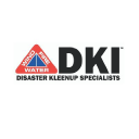 Disaster Kleenup Specialists logo icon
