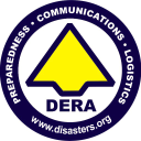 Disastercom logo icon