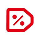 Discandooo logo icon