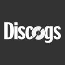 Discogs logo icon