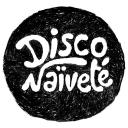 Disco Naïveté logo icon