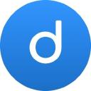 Discotech logo icon