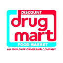 Discount Drug Mart logo icon