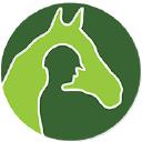 Discount Equestrian logo icon