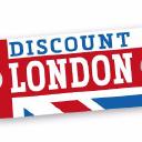 Discount London logo icon