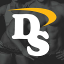 Discount Supplements logo icon