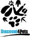 Discount4 Pets logo icon