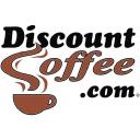 Discount Coffee logo icon