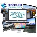 Discount Computer Depot logo icon