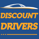 Discount Drivers logo icon