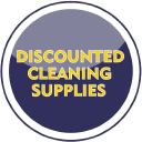Discounted Cleaning Supplies Ltd logo icon