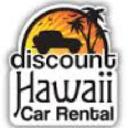 Discount Hawaii Car Rental logo icon