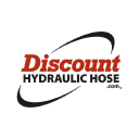 Discount Hydraulic Hose logo icon