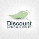 Discount Med Supplies logo icon