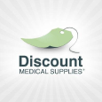 Discount Medical Supplies Logo