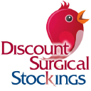 Discount Surgical logo icon